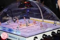 bubble hockey night for sick kids 2016