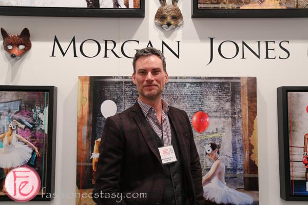 Morgan Jones