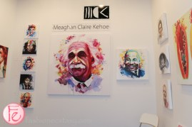 the artist project Meaghan Claire Kehoe