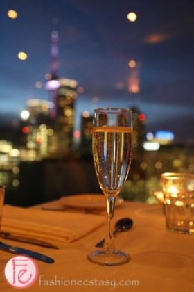 toula restaurant westin harbour review