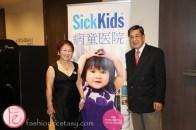 glitter in macau 2016 sickkids foundation