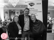 Isadore Day Carolyn Bennett pdac convention 2016