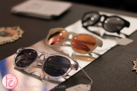 orejen fashion lab Covry sunglasses