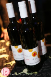 Frogpond Farm Organic Winery organic grape juice