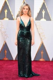 oscars 2016 Saoirse Ronan red carpet