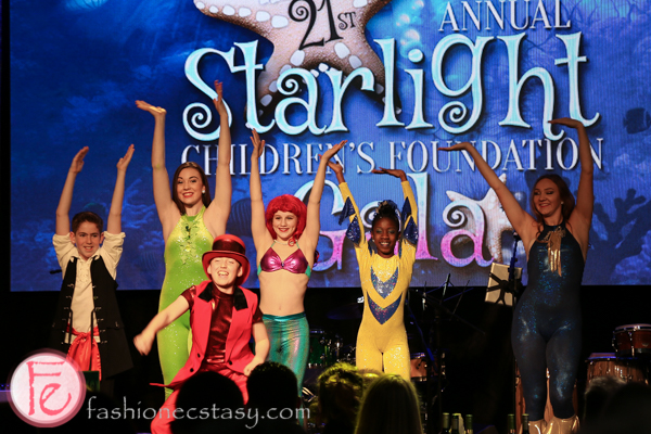 starlight children's foundation gala 2016