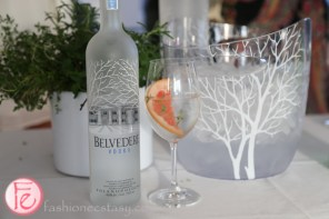 belvedere spritz