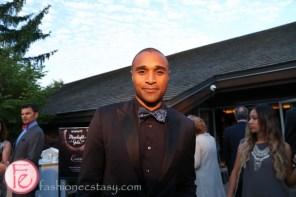 Sean Jones moonlight gala