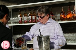 scotch & cigar station at moonlight gala