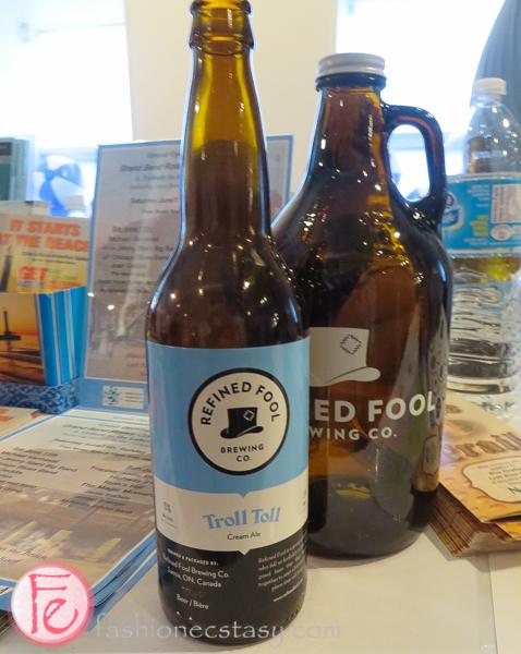 Refined Fool Brewing Troll Troll cream ale