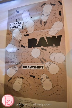 raw design annual party 2016