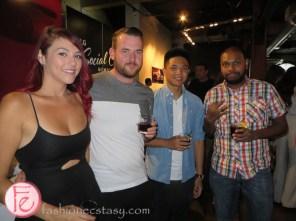 lg social club