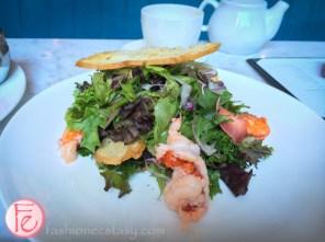lbs lobster salad