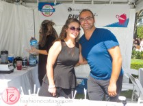 Canadian Film Centre annual TIFFBBQ Fundraiser