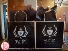 Players Penthouse-TIFF Gifting Lounge Celebrating The 2016 World Cup of Hockey