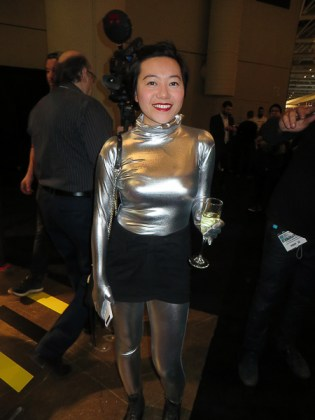 Interior Design Show IDS 2017 Opening party