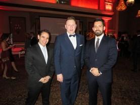 motionball 2017 gala TORONTO
