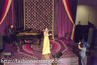 Glitter in Shanghai Gala 2017 for Sickkids Foundation