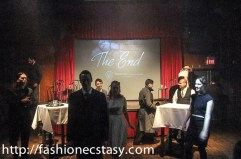 The Secret Sessions: The Movie Experience Casablanca