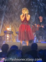 Carrie Underwood The Organ Project Gala 2017