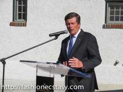 Guild Inn Estate john tory