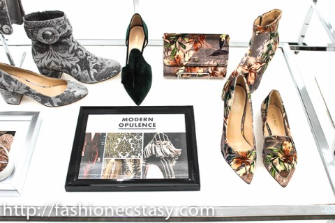 nine west fw17 collection Modern opulence