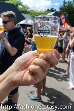 Toronto Craft Beer Festival 2017