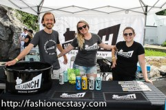 Toronto's Festival of Beer (Toronto Craft Beer Festival) 2017