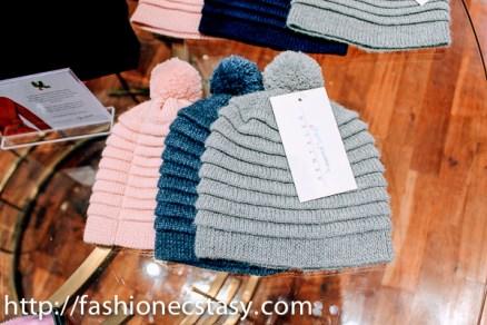 Sentaler hats for sickkids