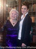 Sara Waxman and Wendy Crewson