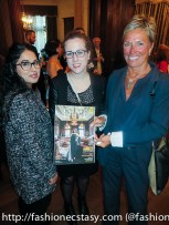 DINE MAGAZINE DINE and DESTINATION Launch 2017-9