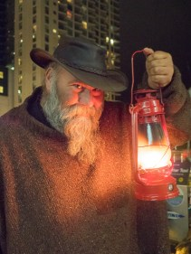 Spooky Lagoon's Toronto Island Stories Murder at the Lighthouse