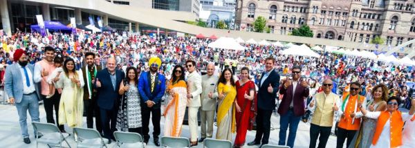 India Day Festival 2018