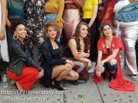 Honey Jam 2018 Toronto