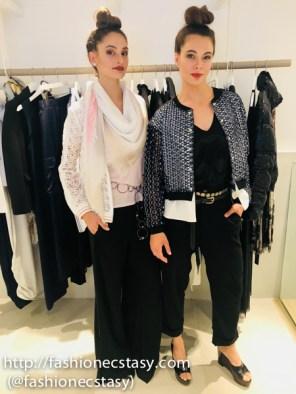 Suzi Roher Accessories Opening Toronto Trinity Bellwoods