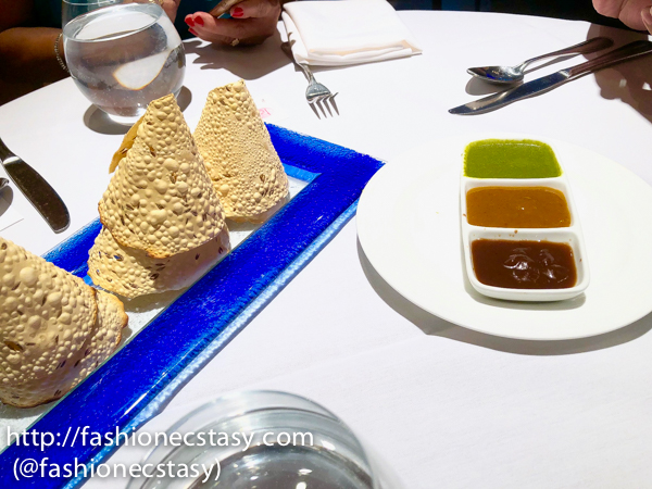 Toronto Aanch Indian Restauant