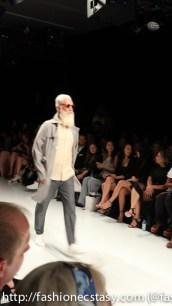 Christopher Bates RE-SET Fashion Week 004 2019