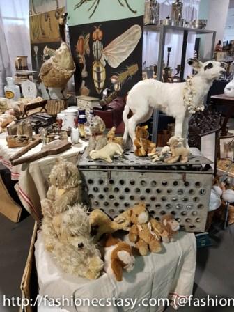Toronto Antique & Vintage Market 2018