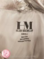 Hilary MacMillen Fall Winter 2018 popup