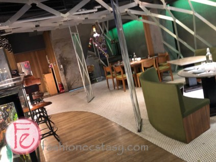 叁和院台北忠孝店二樓 (Sanhoyan Taipei Zhongxiao restaurant 2nd floor)