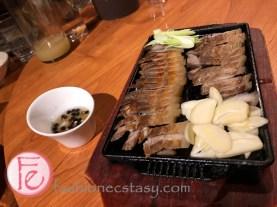 叁和院厚炙鹽豚 Homemade Broiled Salted Pork