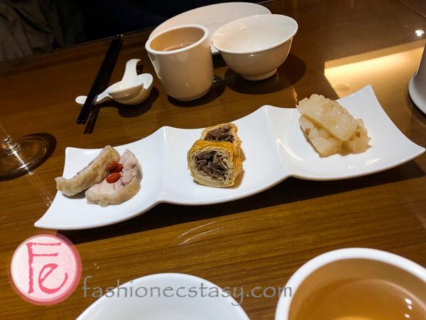 弄堂三味品 (Appetizer Platters)