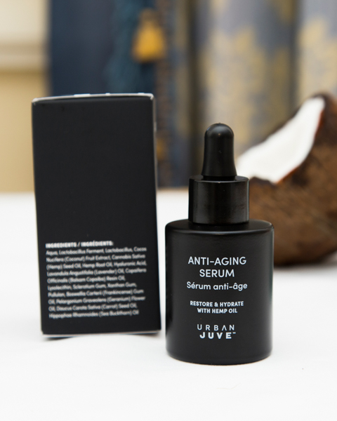 Urban Juve Ayurveda inspired beauty products