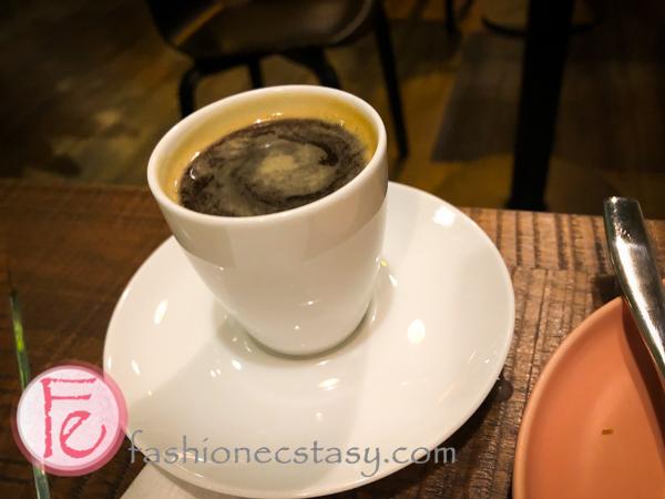 咖啡 / Coffee