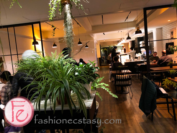 Angel Cafe環境裝潢 / Angel Cafe Interior & Space
