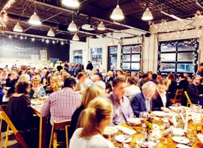 Chefs For Change 2015 (Liam Mogan)