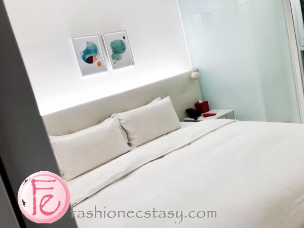 台北泡泡旅館住宿客房 ( Hotel Pois Pois Taipei guest room)