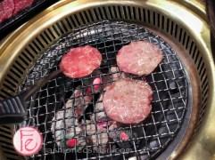 「人間極品戀上牛舌」+蔥花 Mi BBQ beef tongue with spring onions($138)