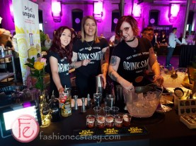 Made with Love 2019 Bartenders Cocktail Competition Toronto