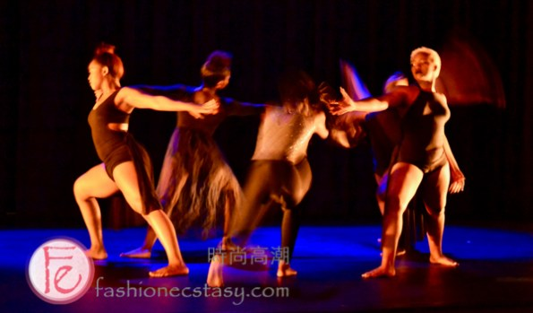 Dance Immersion - Doing Our Thing 3rd edition